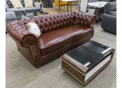 Durham Chesterfield Sofa