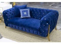 Bellanca Chesterfield Sofa