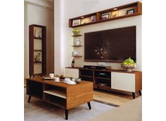 Carolyn TV Sideboard & Coffee Table