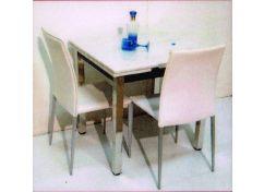 Doric Dining Set