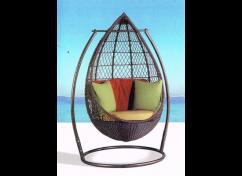 Elayne Outdoor Swing Chair