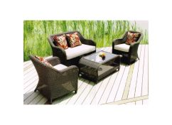 Elida Outdoor Set