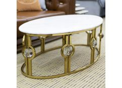Cappearl Coffee Table