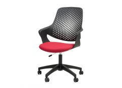 Rosso Office Chair