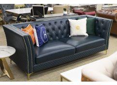 Shalom Chesterfield Sofa