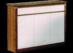 Siddel Shoe Cabinet