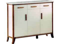 Sika Shoe Cabinet