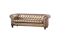 Solace Chesterfield Sofa