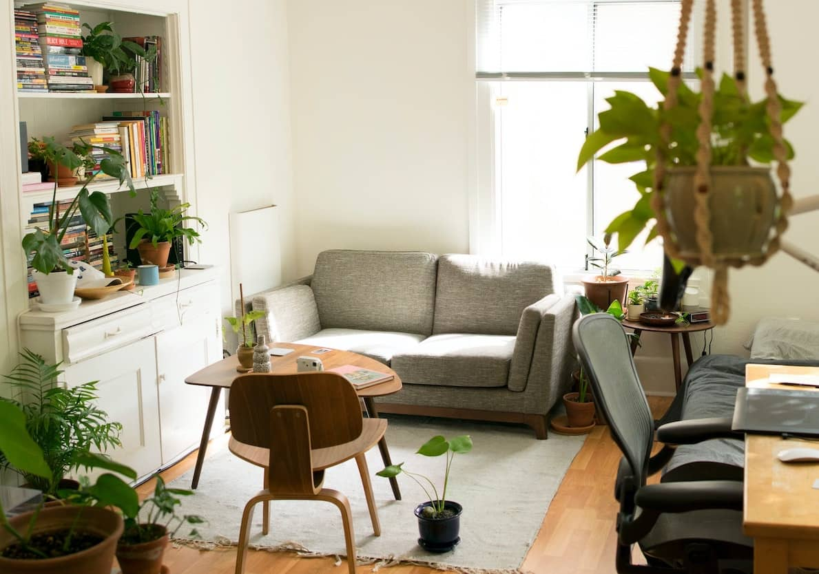 Furniture 101: Selecting the Right Style for Your New BTO